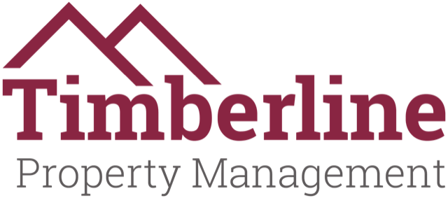 Timberline Property Management Logo